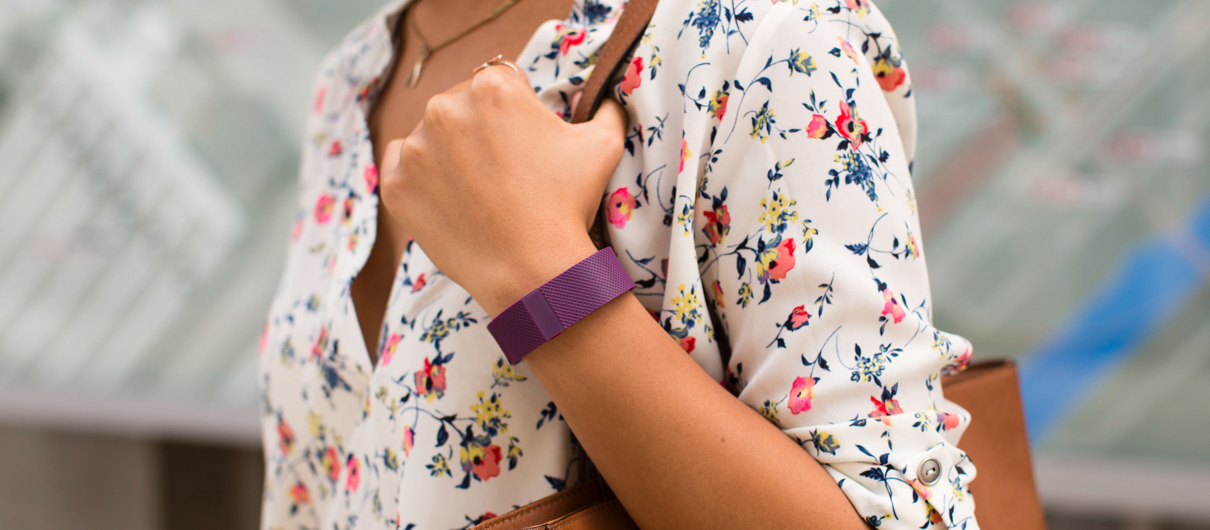 Fitbit Charge HR.Foto: Fitbit