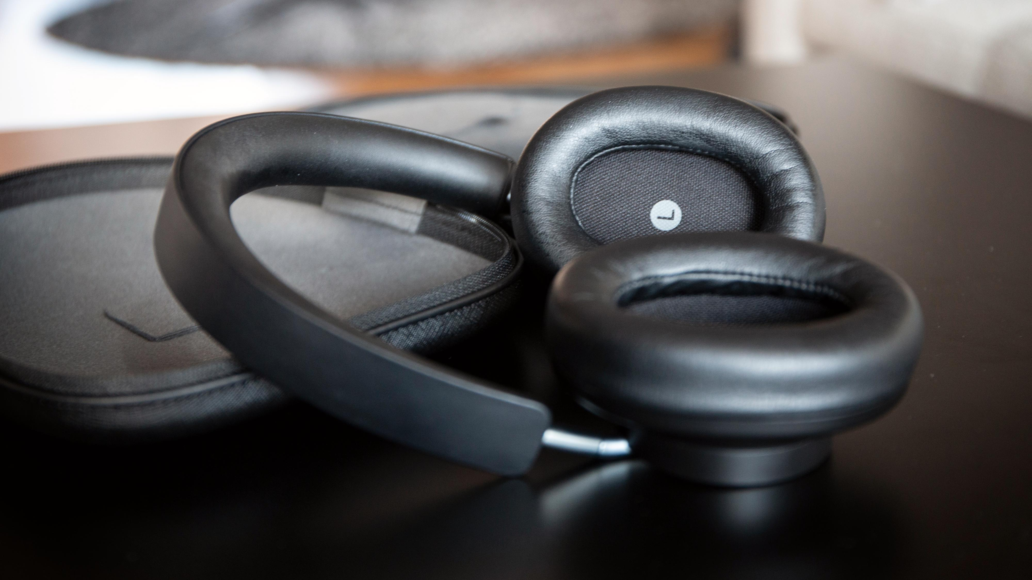 Studie: Ikke skadelig med hodetelefoner, så lenge volumet er moderat