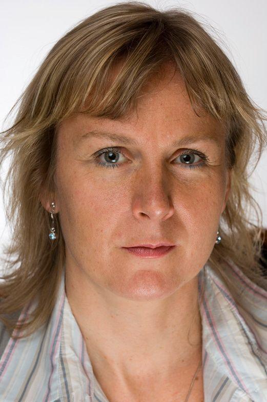 Assisterende direktør Elisabeth Aarsæther i Post- og teletilsynet sier at boten vil være rekordhøy hvis den blir stående.