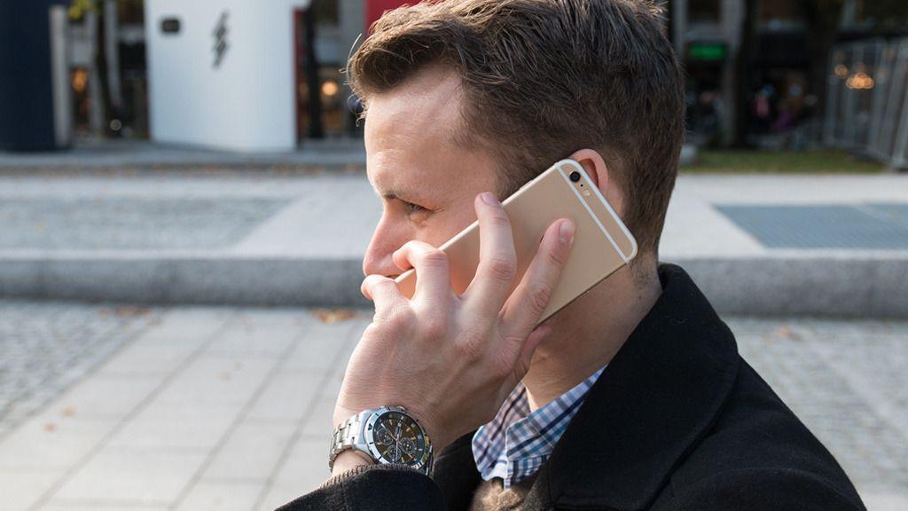 Norske iPhone-kunder er ikke like fornøyde i år