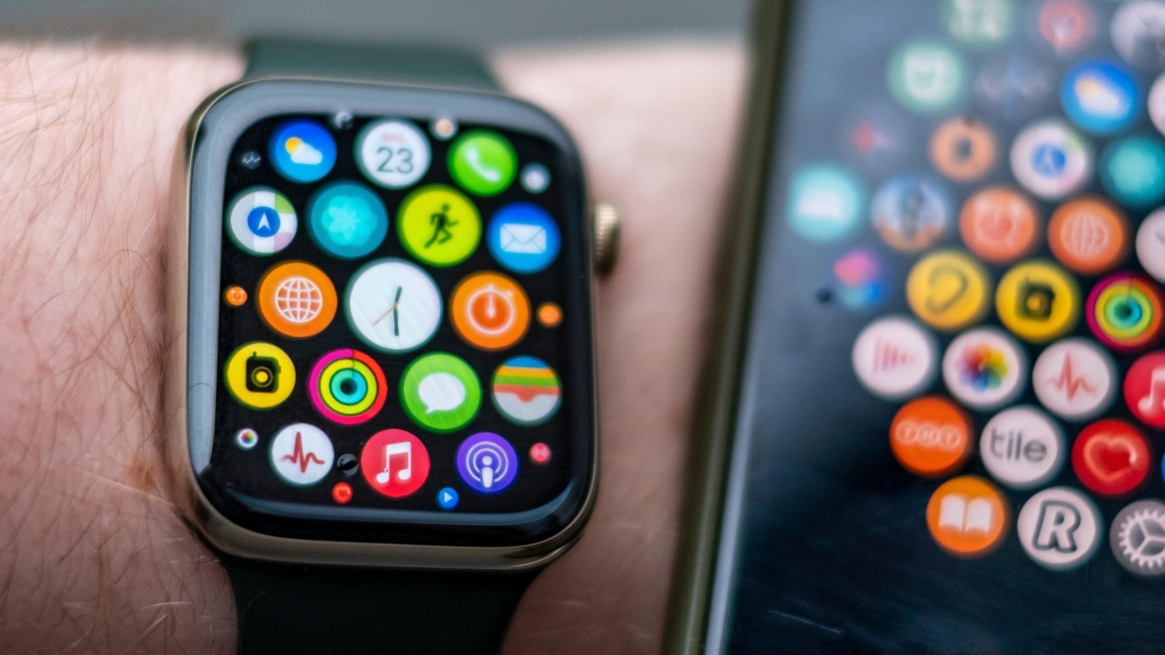 Spotify lar deg nå strømme direkte på Apple Watch