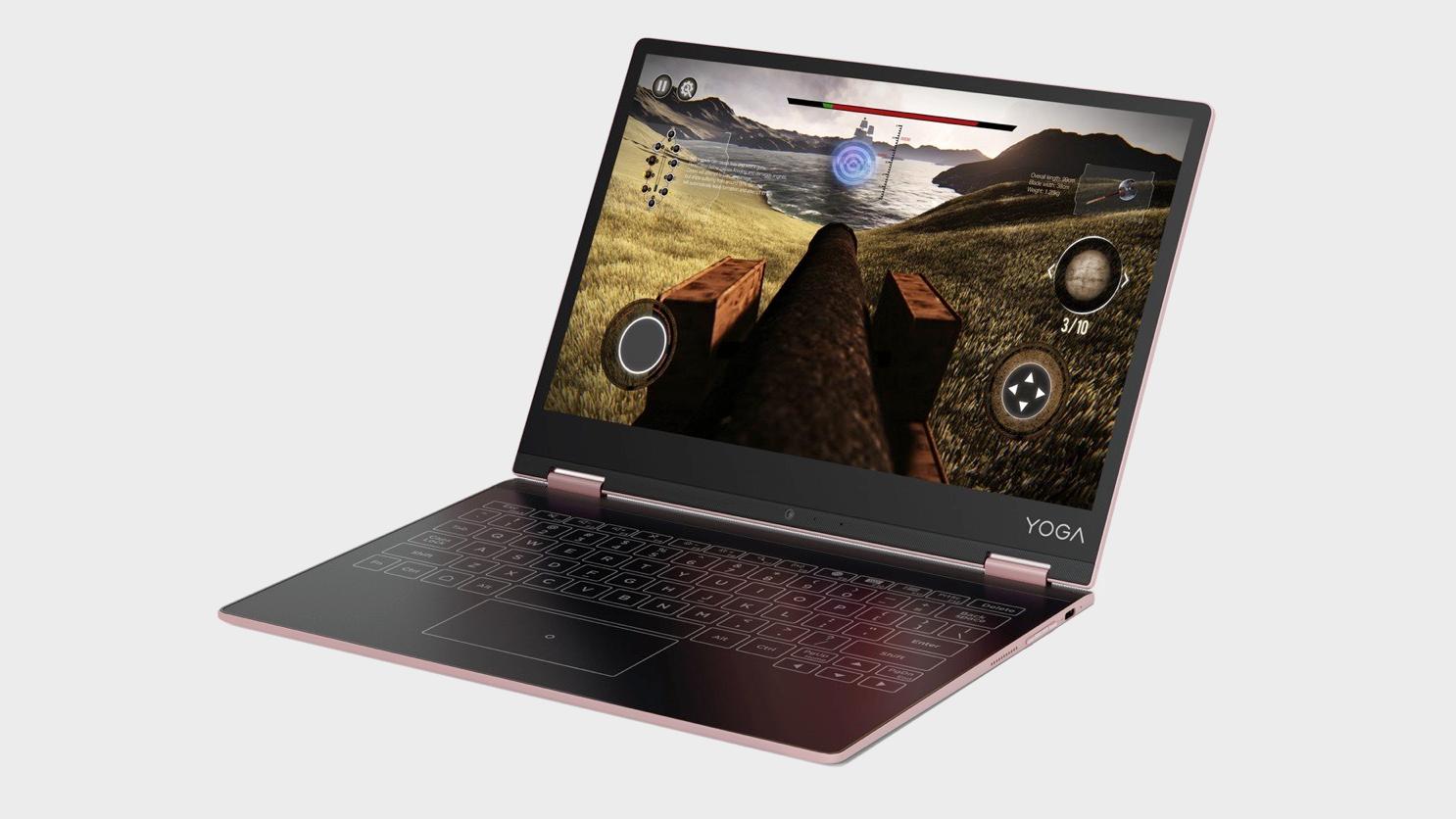 Lenovo sier dette produktet tilhører en helt ny kategori