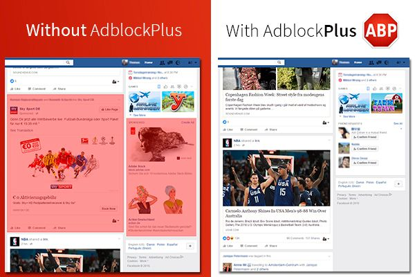 Det tok ikke lang tid før Adblock fant en vei rundt Facebooks anti-blokkeringsløsning, men Facebook har allerede kommet med sitt svar.