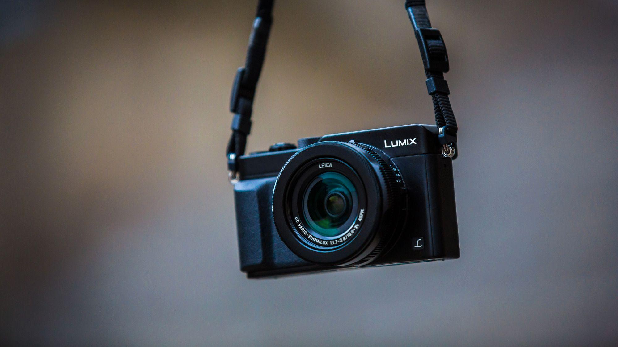Panasonic Lumix DMC LX100