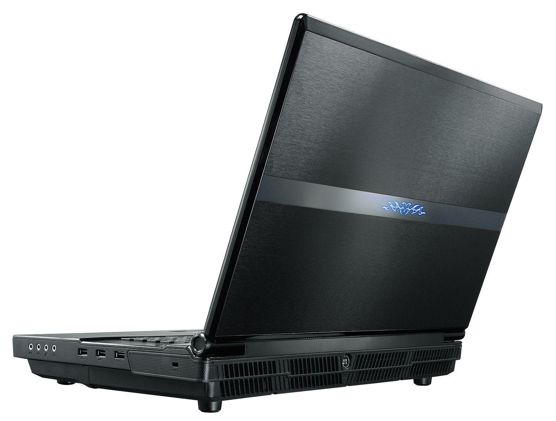 Multicom Kunshan X7200 har en luftig bakende.