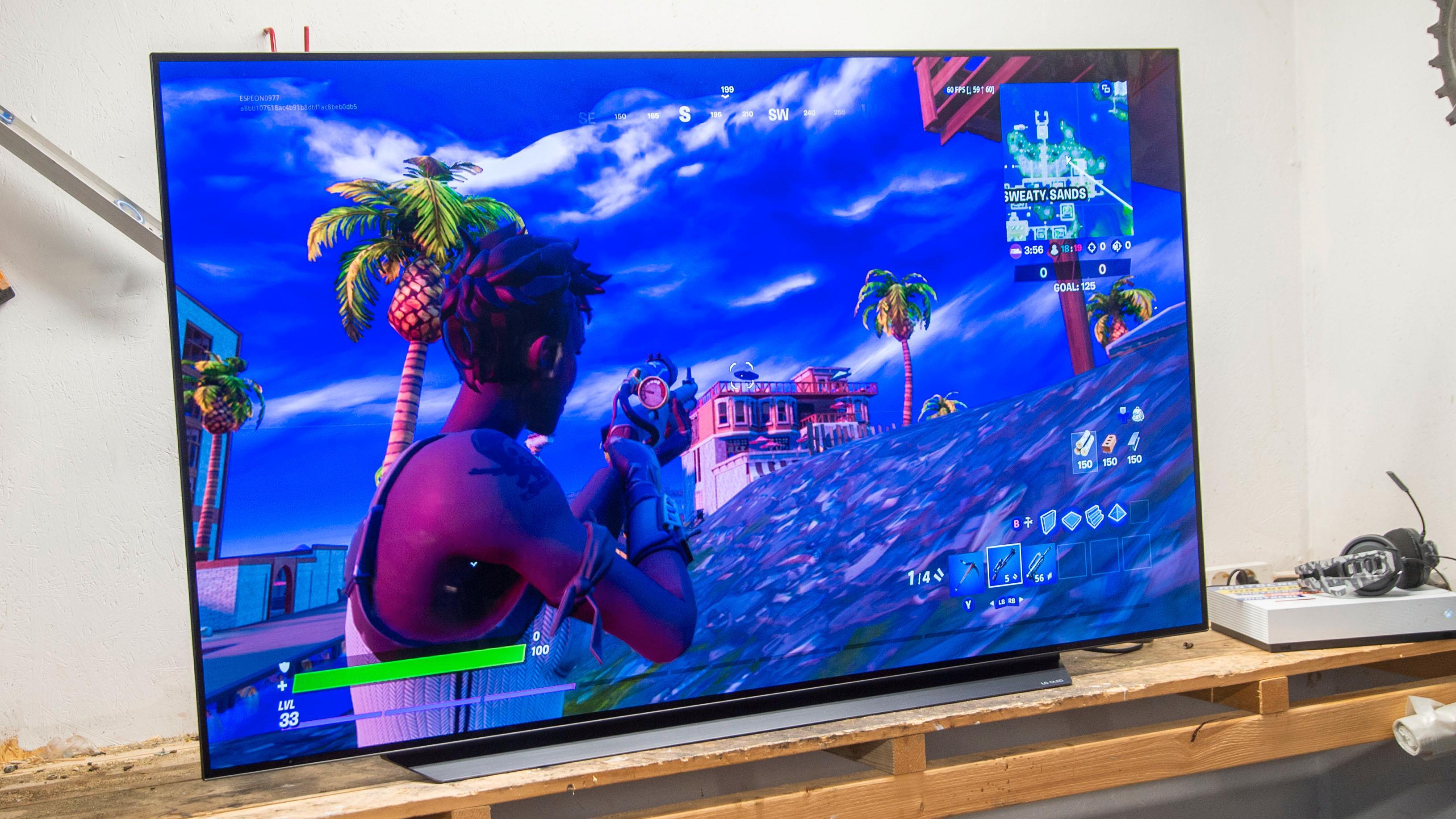 Vi tester LGs OLED-TV «CX».