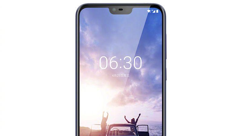 Dette kan være Nokias neste mobil