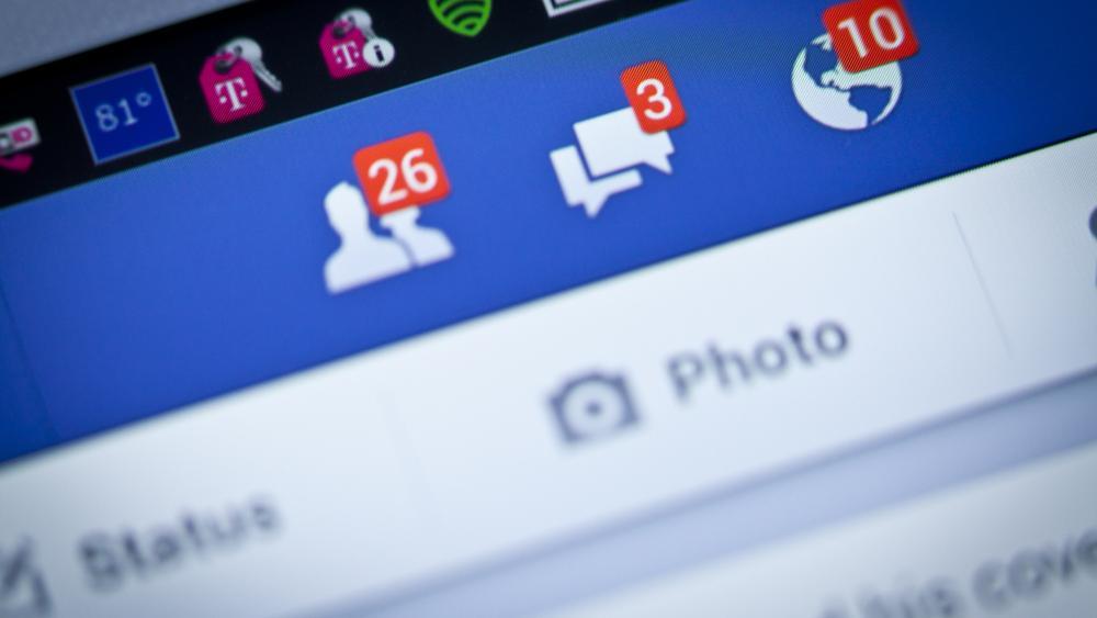 399 millioner Facebook-brukere bruker kun mobil