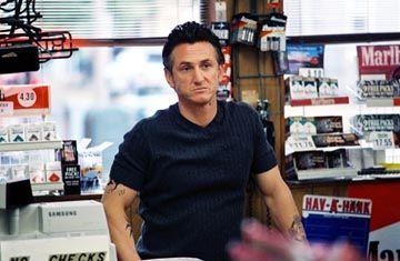 Sean Penn spiller homofil politiker og senere martyr.