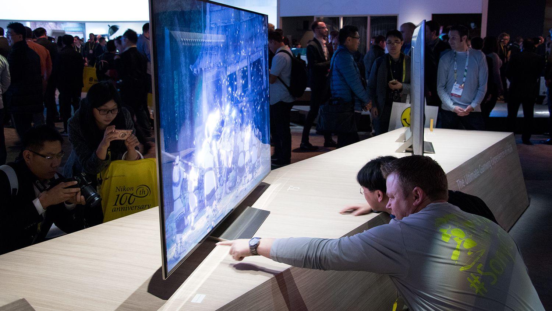 Dette er de fete, nye TV-ene du faktisk har råd til