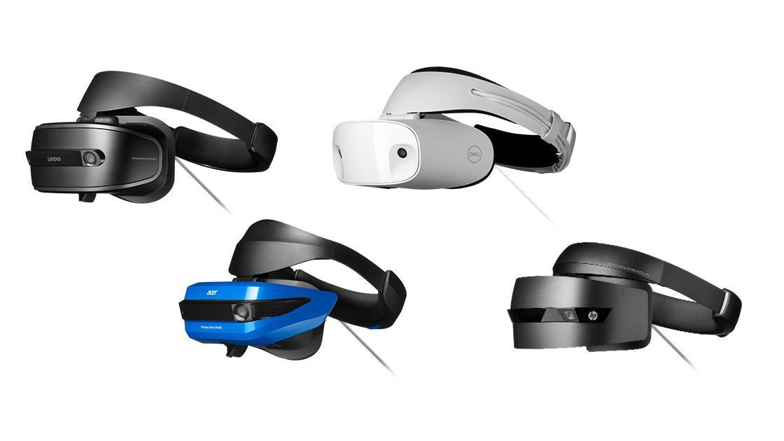 Microsofts VR-sett vil koste så lite som 3000 kroner