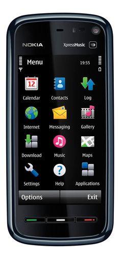 Sent... men godt nok? Nokias S60 er etter alle solemerker i bakleksen, og blir ikke fornyet før til høsten.