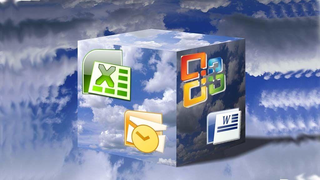 Nå flyr Word og Excel ut på nettet