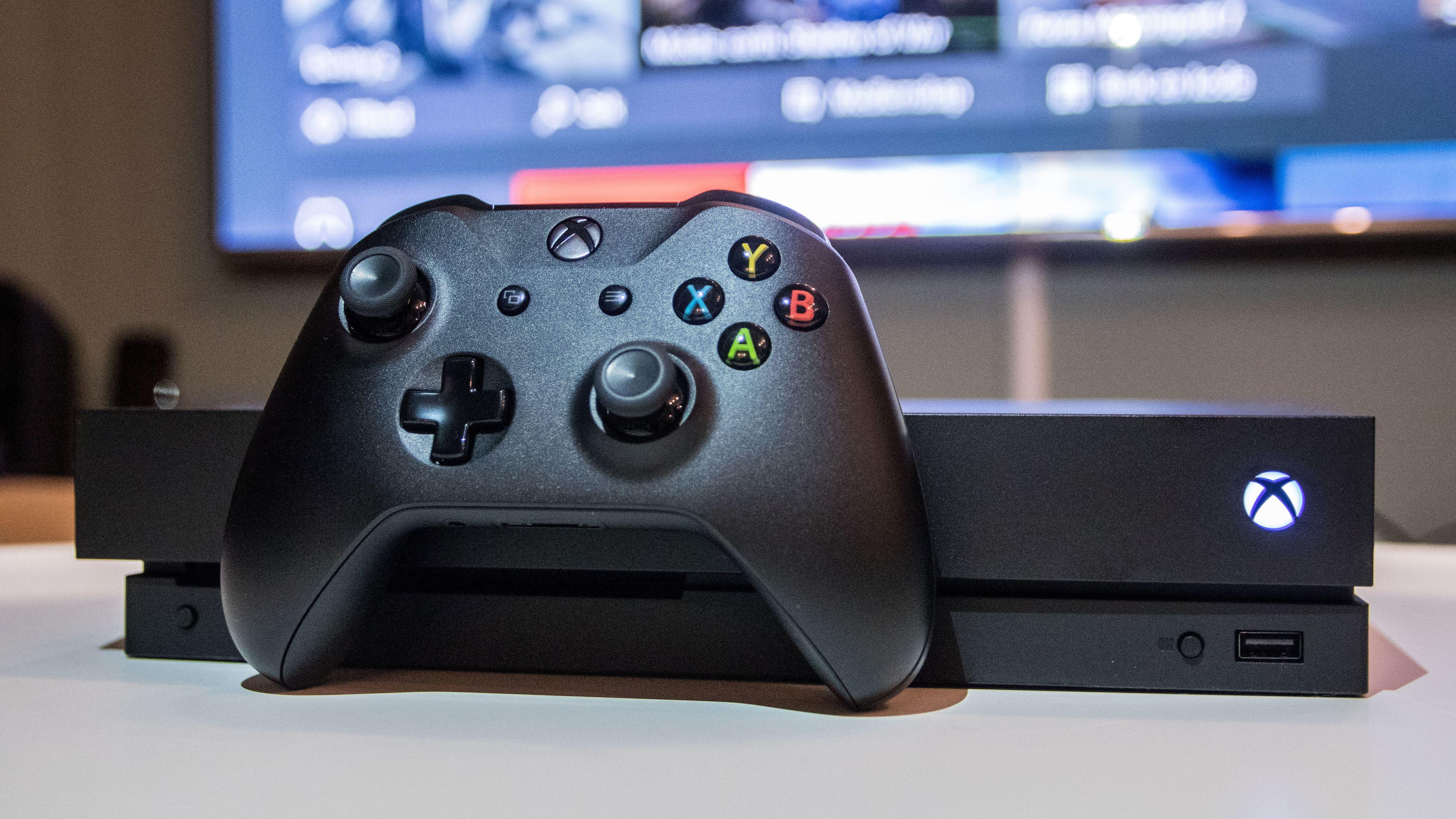 Snart får Xbox støtte for AMDs FreeSync-teknologi