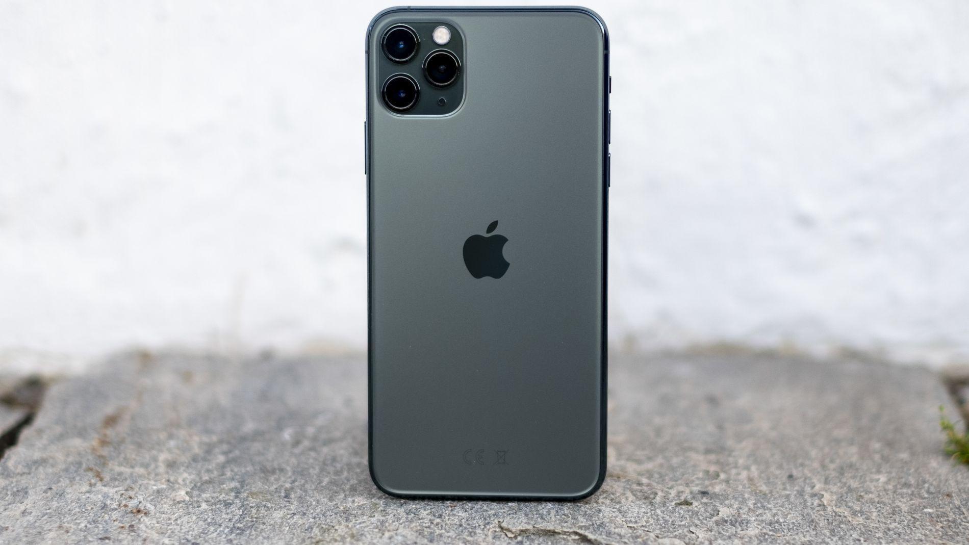 iPhone 11 Pro kan spore deg, selv når du skrur av all lokasjonsdata