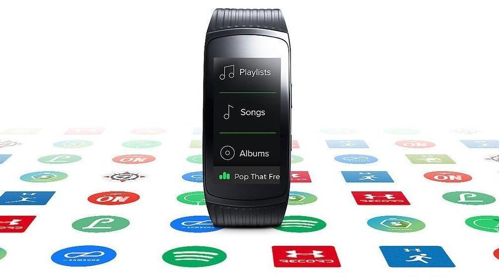 Dette er Samsungs nye smartklokke