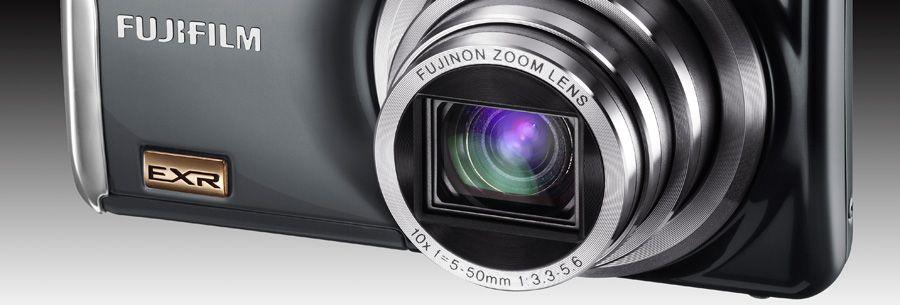 Fujifilm F70EXR