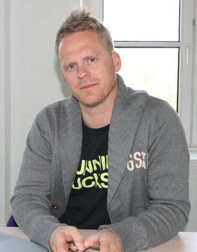 Morten Isachsen har ambisjoner om å lansere Fribi-appen også i utlandet.