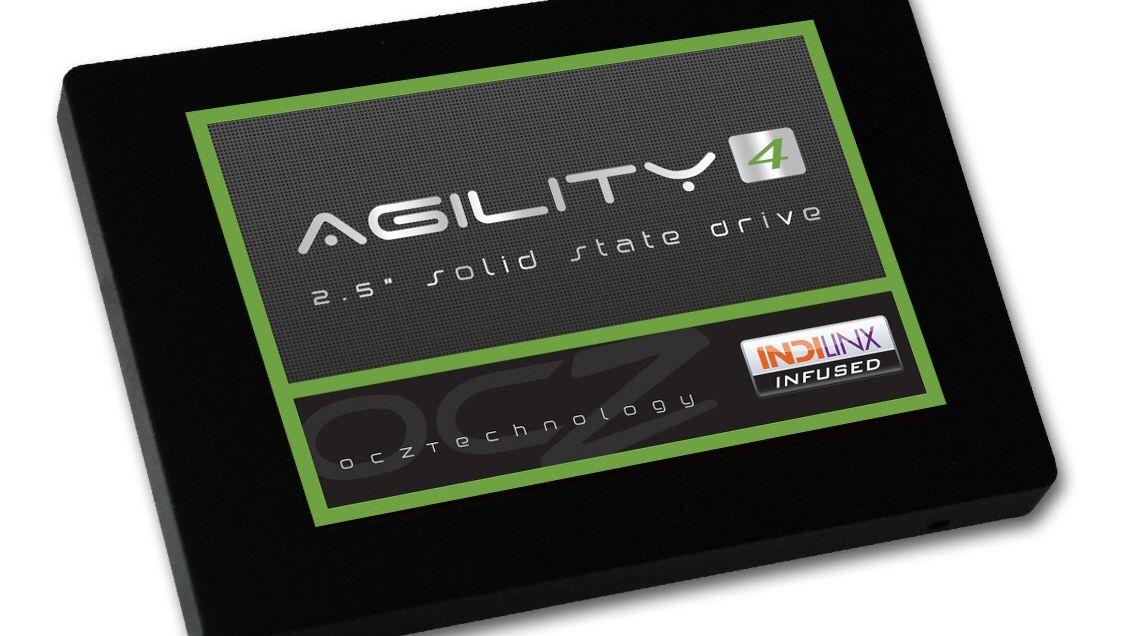 OCZs nye folke-SSD er her