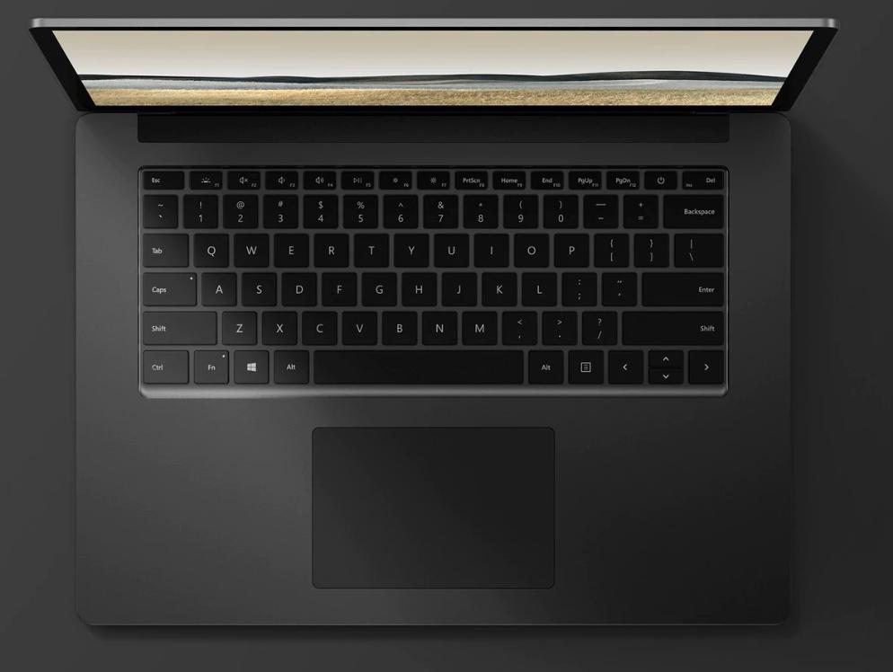 Om du ikke likte tøydesignet kan du nå få Surface Laptop i en mer konvensjonell metallvariant.
