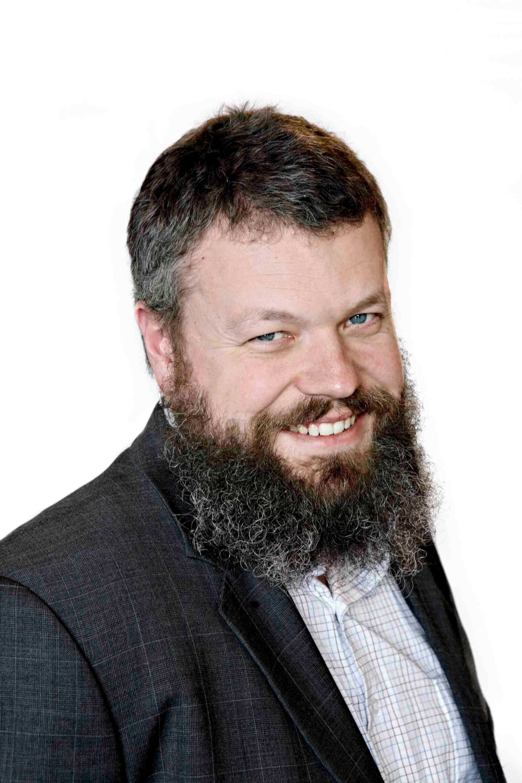 Torgeir Waterhouse er direktør for internett og nye medier i IKT Norge.