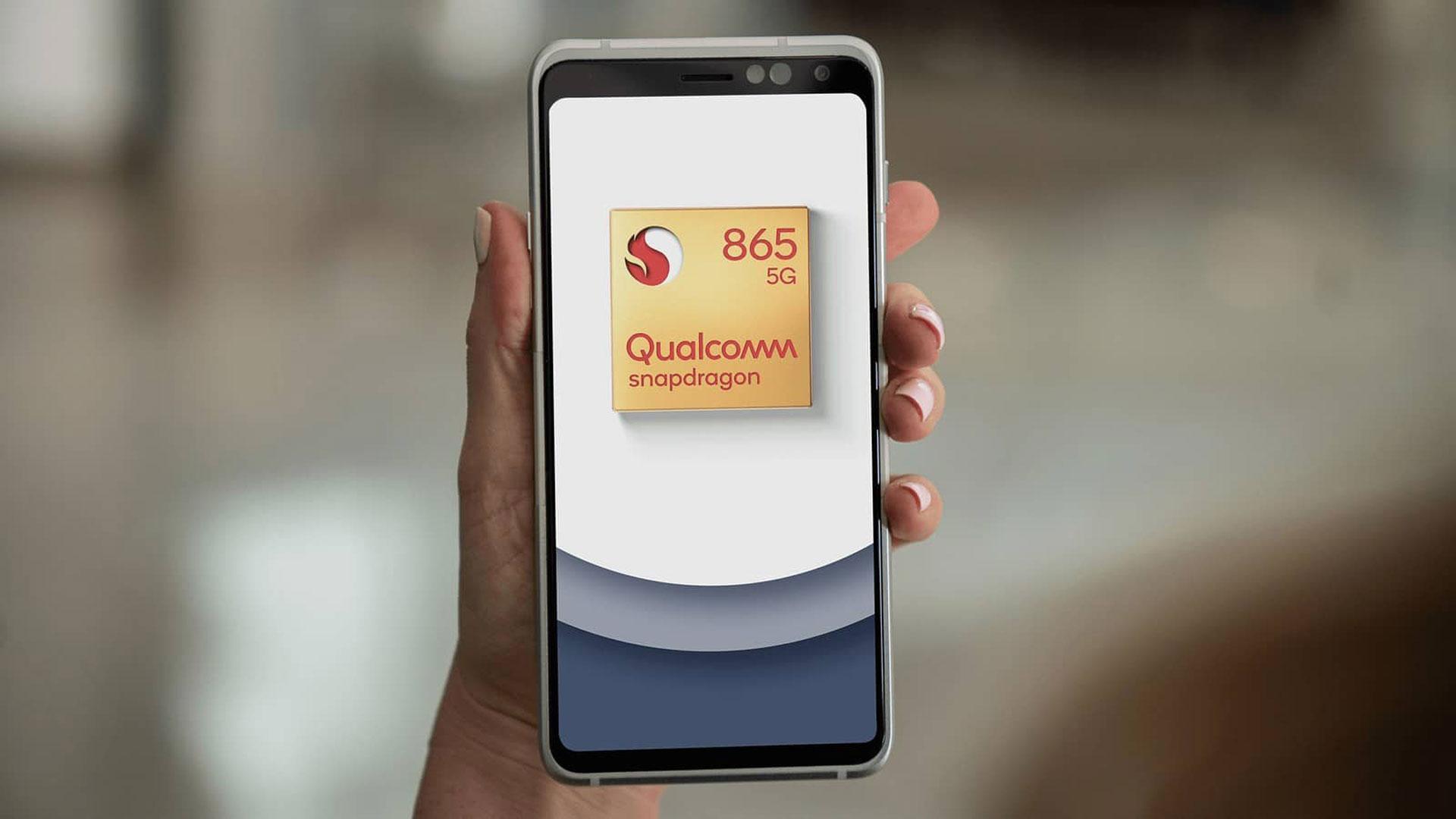 Så kraftig blir neste års topprosessor for mobiler