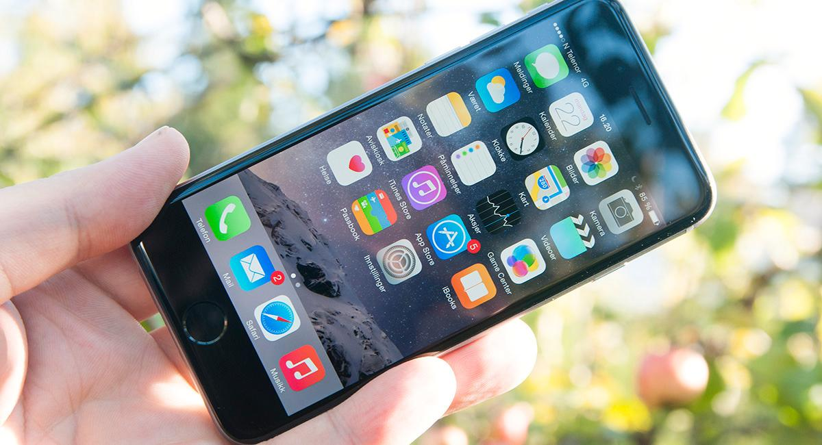 Samsung: – Vi gjør ikke mobilene våre tregere