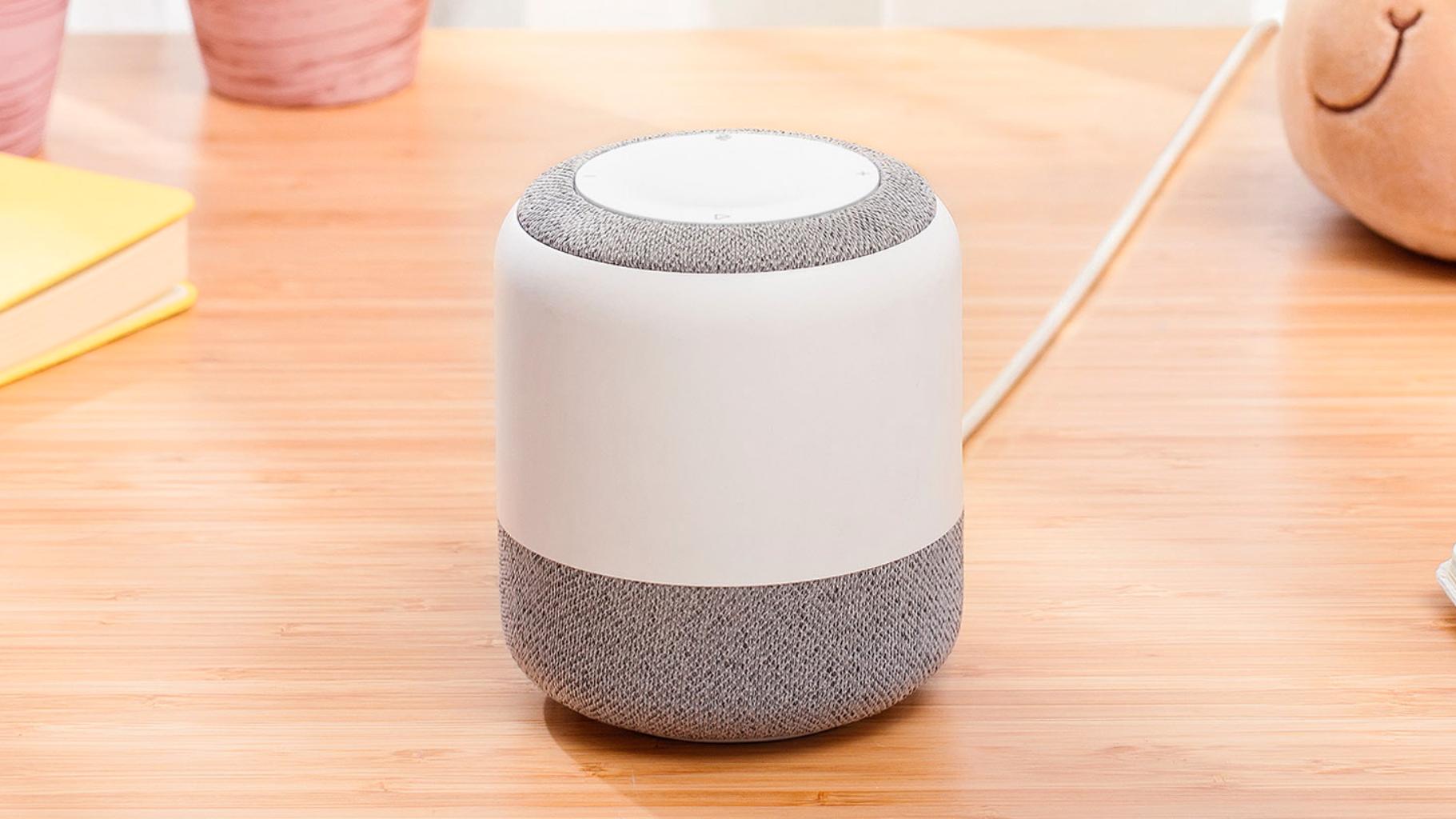 Google slått ned til en tredjeplass på smarthøyttaler-markedet