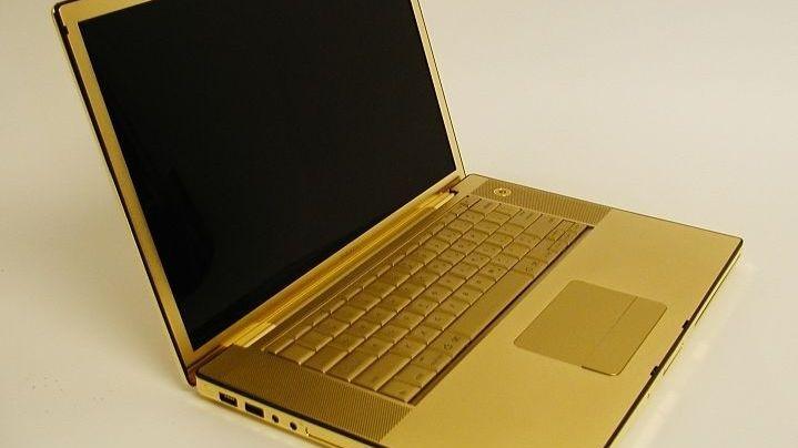 Enda lekrere Macbook