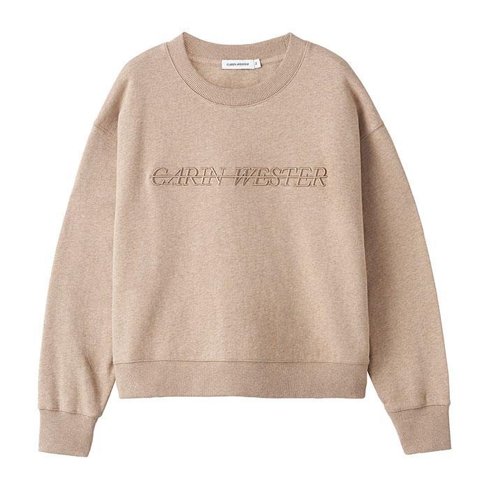 Sweatshirt från Carin Wester.