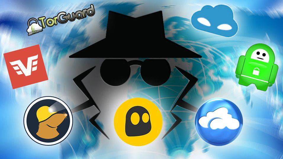 Den beste VPN-tjenesten
