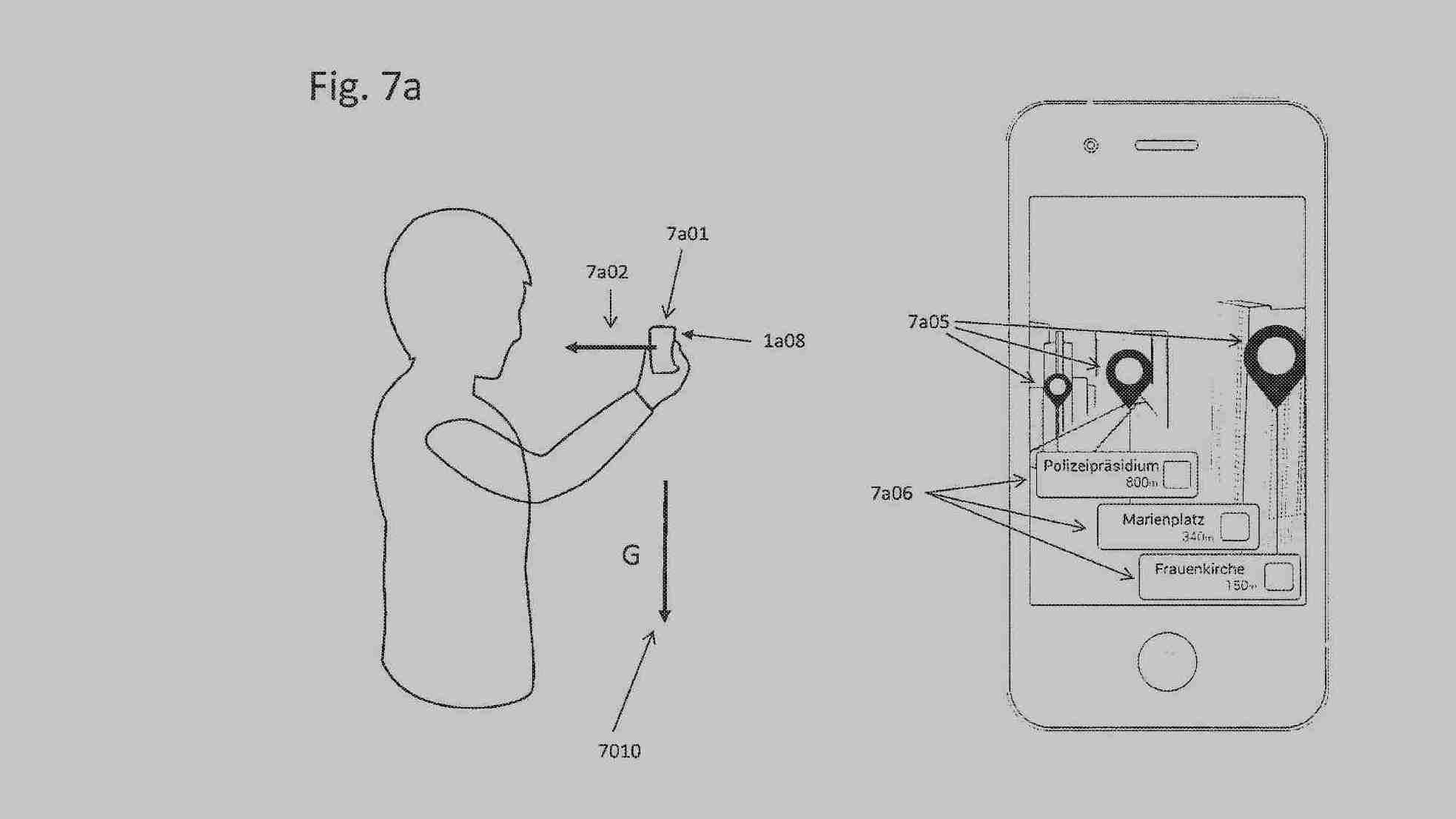Skal Apple gi iPhone avanserte «utvidet virkelighet»-egenskaper?