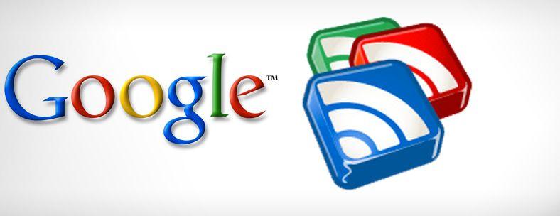 Offisiell Google Reader-app ute