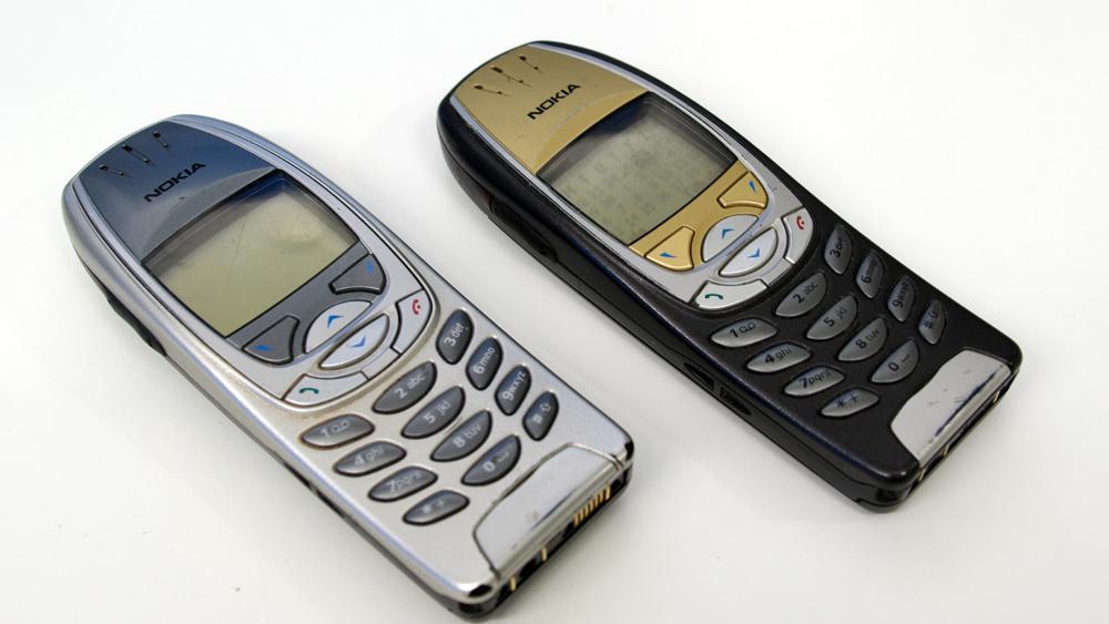 Retrotest: Nokia 6310i