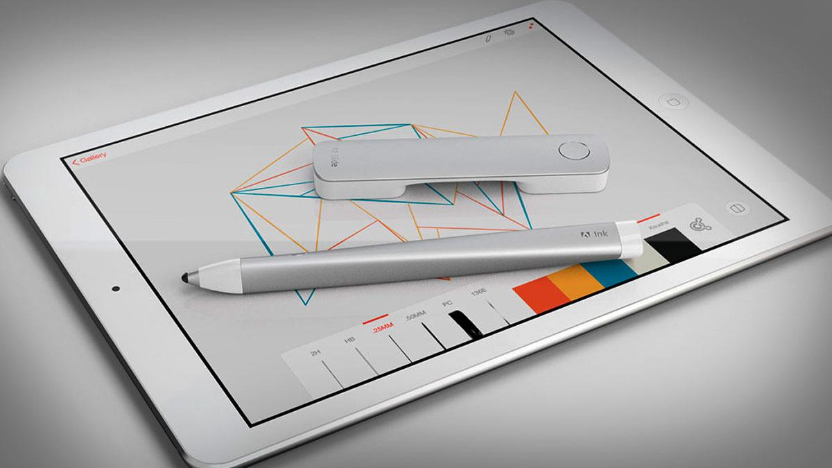 - Neste iPad blir diger, og kommer med en penn