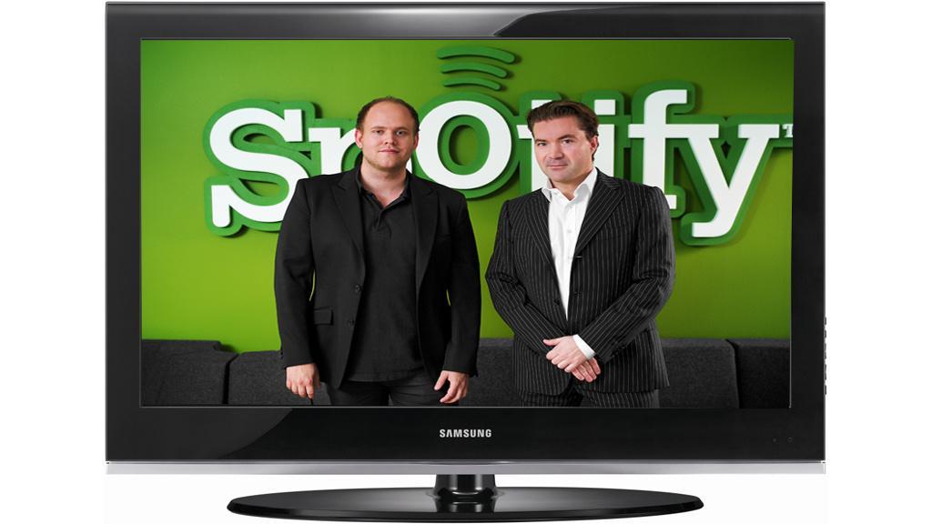 En million Spotify-ere i Norge