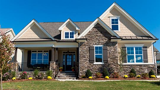 Det som skjer innenfor husets fire vegger er i utgangspunktet en privatsak.(Foto: Shutterstock)