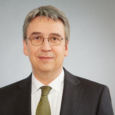 Andreas Mundt, sjefen for det tyske konkurransetilsynet.