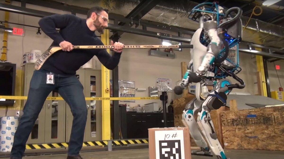 Google kvitter seg med robotselskapet som ga oss menneskelignende «Atlas»