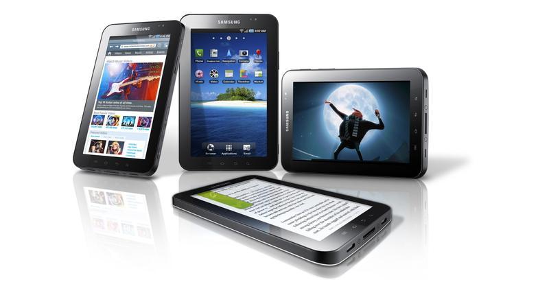 Krever 10 000 kr for Samsungs nettbrett