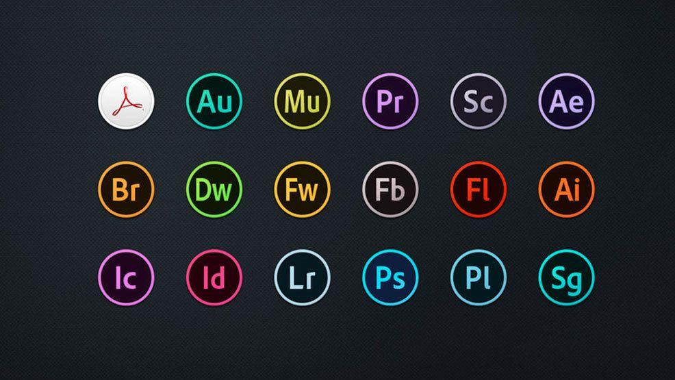 7,5 millioner Adobe-kontoer lå åpne på nett