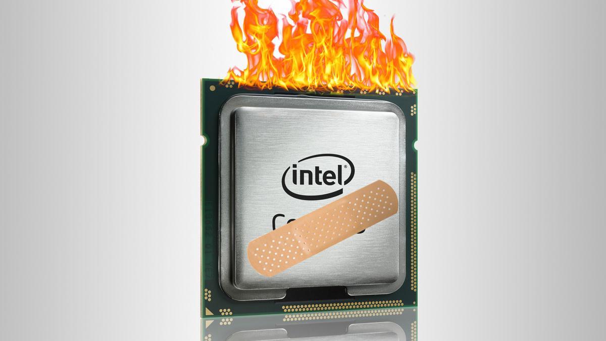 Nå kan du overklokke prosessoren til den smelter