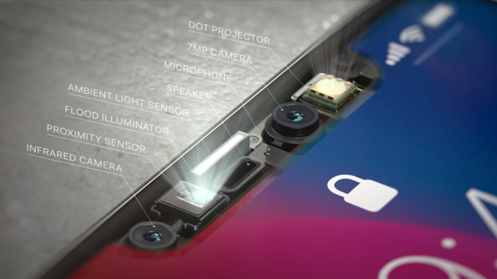 iPhone vil snart kunne se om du har på deg ansiktsmaske