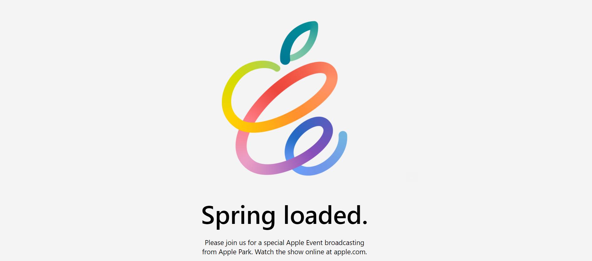 Dette var Apple-ryktene på forhånd