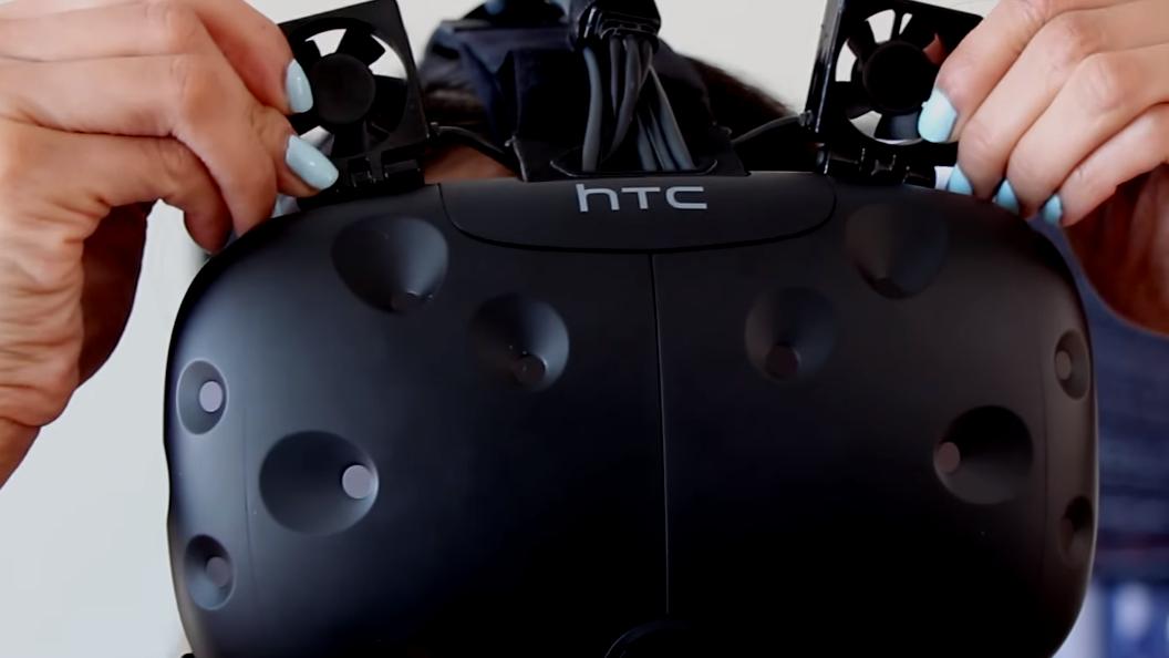 Svetter du mye med VR-briller? Denne kan løse problemet