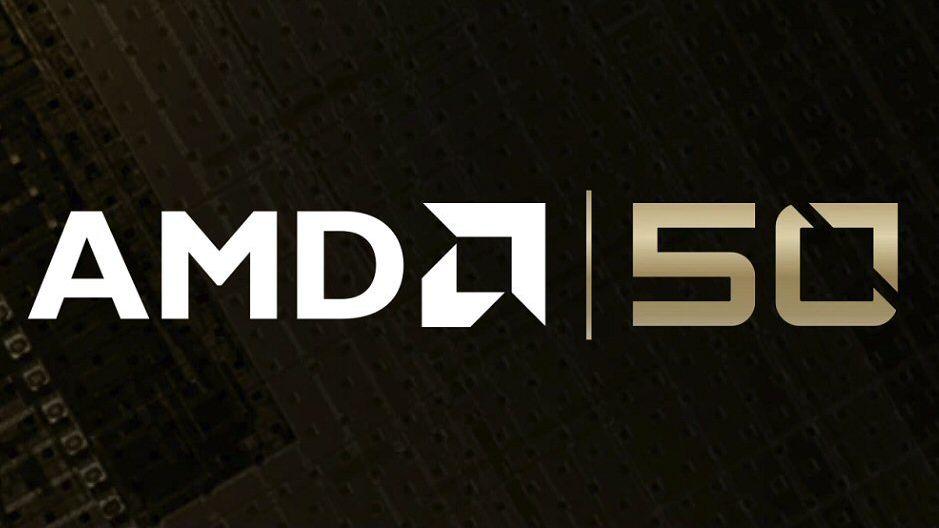 AMD skal slippe jubileumsprosessor og -grafikkort