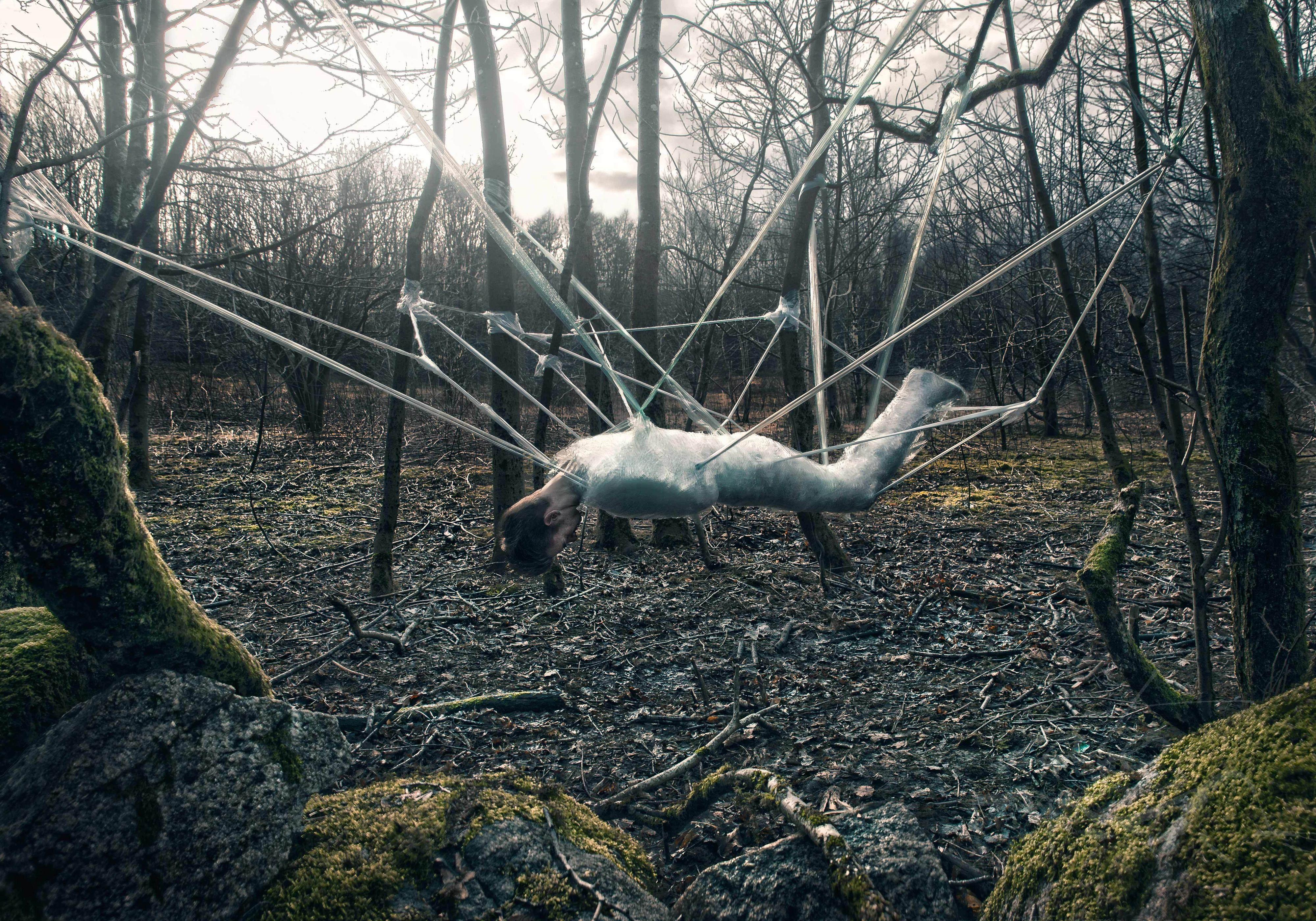 «Ligatus». (Foto: Cato Osaland)