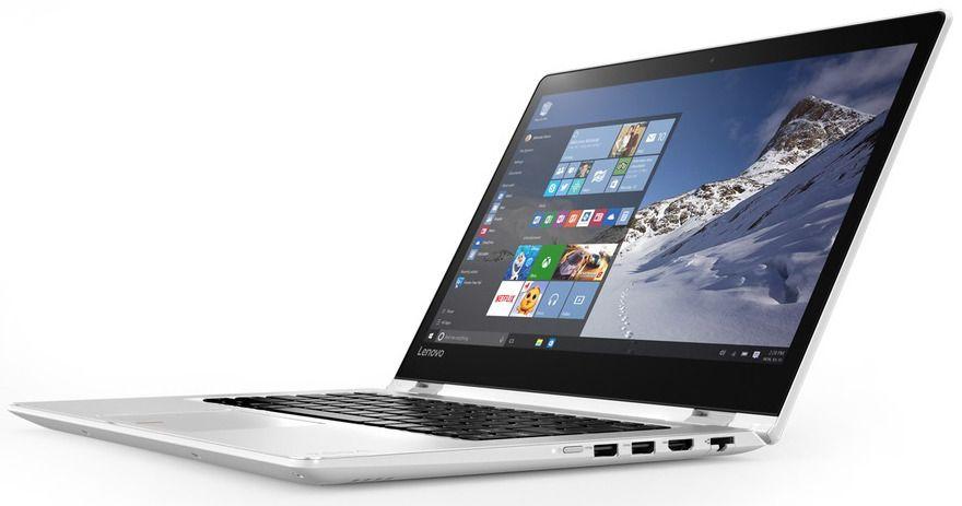 Lenovos Yoga 510-serie skal oppgraderes med AMDs 400-serie grafikkbrikker.