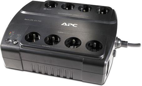 APC Back-UPS ES 8 700VA.Foto: APC