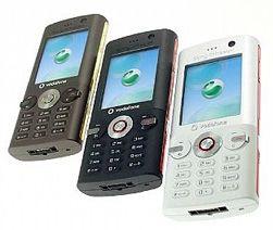 Slik ser K630i ut. (Bilde: Just Another Mobile Phone Blog)